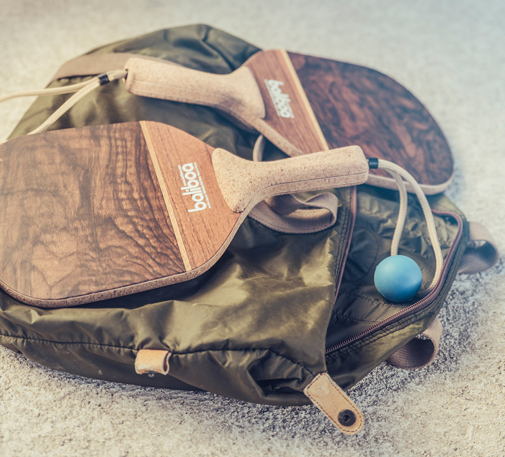 Avantage sport de raquette - Baliboa
