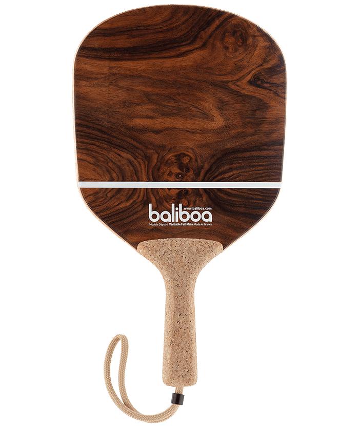 Beach tennis by Baliboa