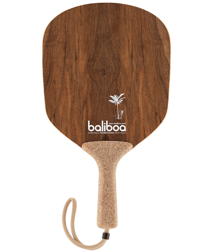 Squash racket by Baliboa