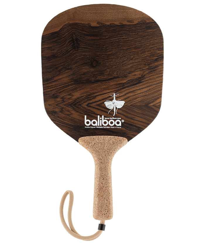 Badminton racket by Baliboa