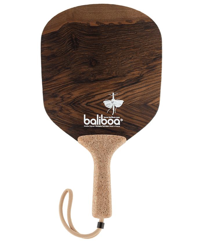 Badminton racket by Baliboa